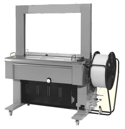 Fully Semi Automatic Strapping Machine