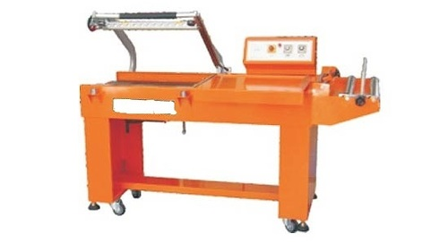 L-Sealer Conveyor