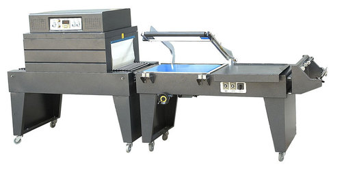 L-Sealer with Tunnel