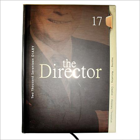 Printed Executive Diaries