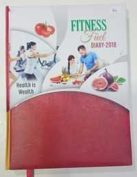 Healthy Society Theme Diary