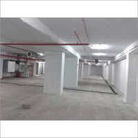 Commercial Basement Ventilation System