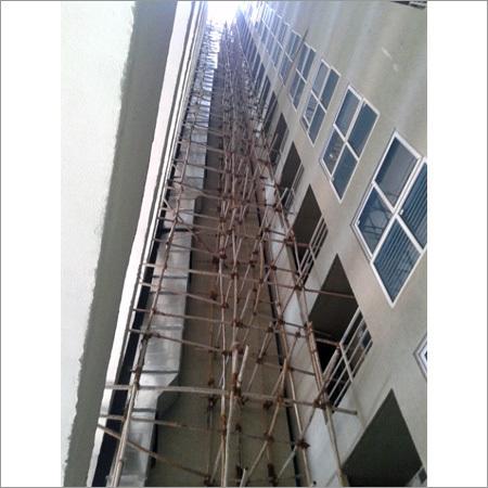 Stairwell Pressurization System