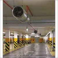Basement Ventilation Systems