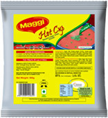 Maggi Hot Cup Soup