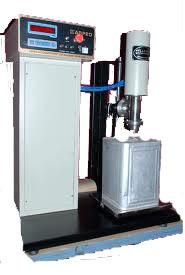 Pneumatic Automatic Filling Machine