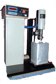 Pneumatic Automatic Filling Machine