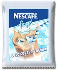 Nescafe Frappe Premix