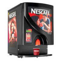 Nescafe Table Top Triple/ Four Vending Machine