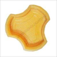 Interlocking Tile Rubber Mould