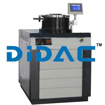 Sheet Metal Testing Machine