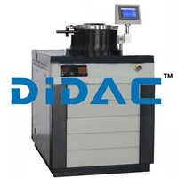 High Coaxial Desgree Sheet Metal Testing Machine