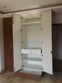 Ply Laminate Hand Made Wardrobe