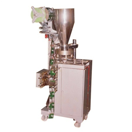 Powder/ Granuales Pouch Packing Machine
