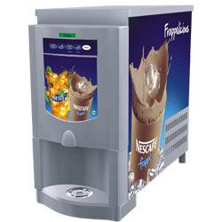 Quencher Vending Machine
