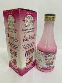 Syp. Roylocid (Mint)
