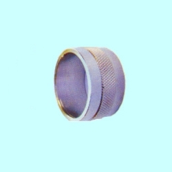 Brass Diamond Knurling Bush