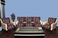 Chenille sofa cover destiny