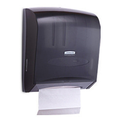 Folded Hand Towel Dispensers