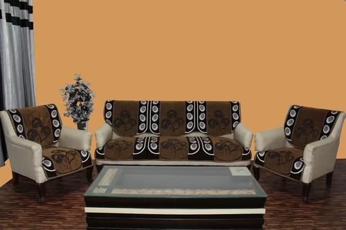 Chenille Sofa Cover Farari