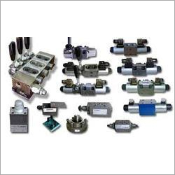 Industrial Hydraulic Valve