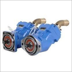 Rexroth Hydraulic Motors