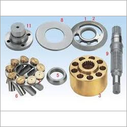 Hydraulic Pump Assembly Parts