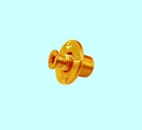 Brass Safety Pool Cover Anchor