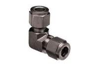 Stainless Steel Flare Elbow Union