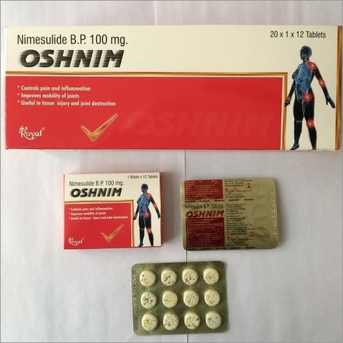 Oshnim Tablet