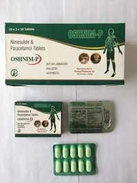 Oshnim-P Tablet