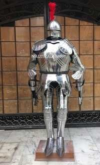 Medieval Armor Gothic Full Suit Of Armor