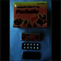 Periatin Tablet