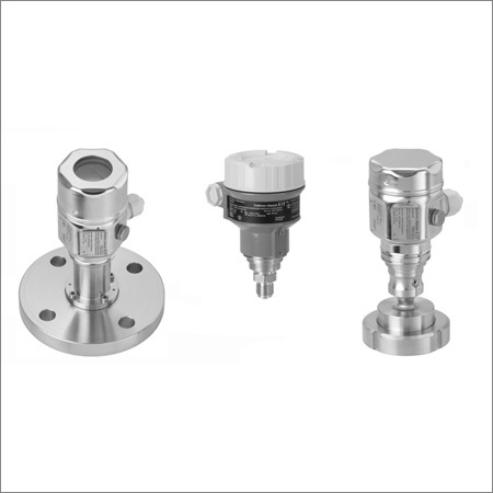 Piezoresistive Type Pressure Transmitter