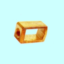 Brass Fuse Contact