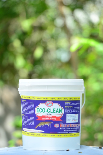 ECO-CLEAN (P) Aqua Probiotics
