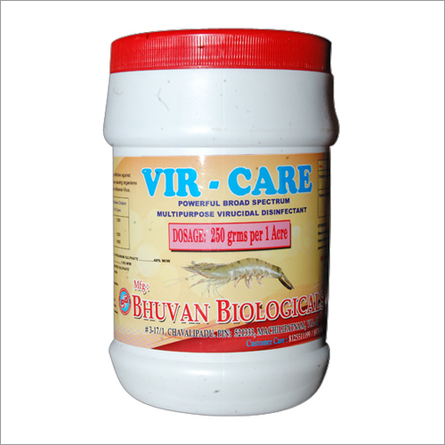 VIR-CARE Virucidal Disinfectants
