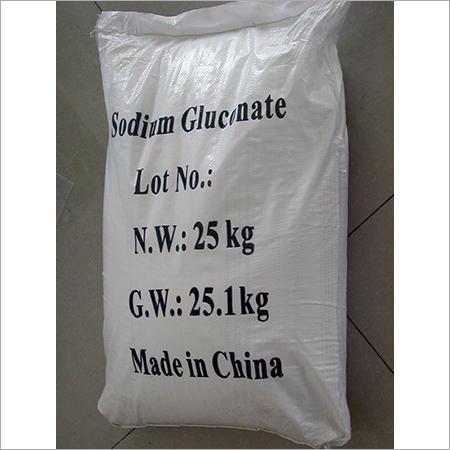 Sodium Gluconate Concrete Chemical Admixtures