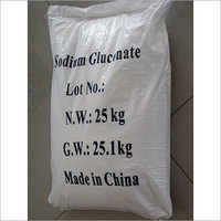 Sodium Gluconate Concrete Chemical Admixtures