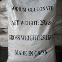 Gluconic Acid Sodium Salt