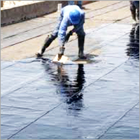 Water Proofing Work