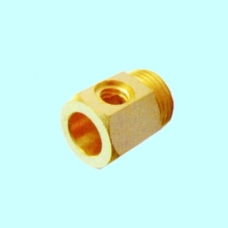 Brass Irrigation Parts