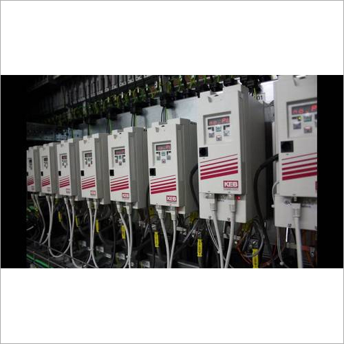 Servo Drives For Textile Industry Application