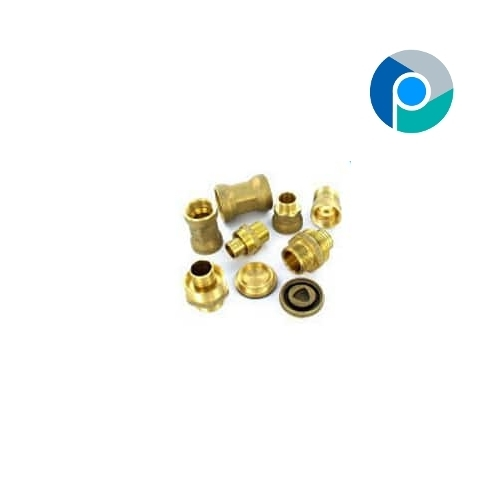 Brass Hot Pressed Parts