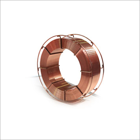Copper Coated Welding Wires Exporter, Manufacturer & Supplier ...