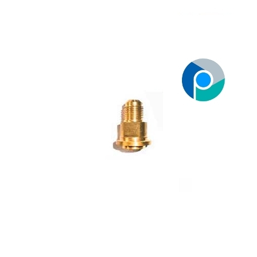 Brass Valve Turned Parts