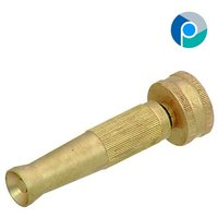 Brass Nozzle For Garden Exporter