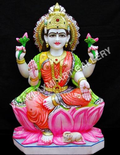 Ma Laxmi Statue