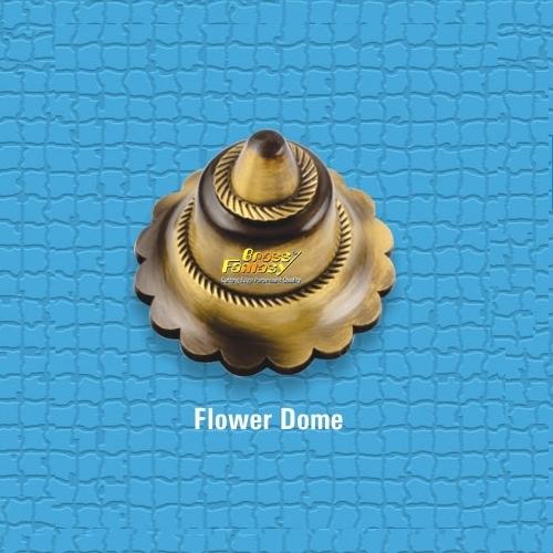 Brass Flower Doom