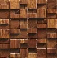 Wooden Designer Wall Panel